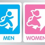 bathroom run